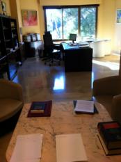 gabinete abogado